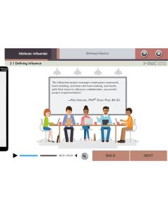 Attribute: Influential eLearning Course 1