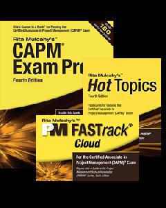 CAPM® Exam Prep System, 4th Edition