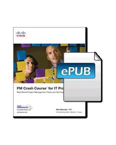 PM Crash Course for IT Professionals eBook