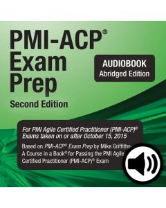 PMI-ACP® Exam Prep, Second Edition - Audio Book (Abridged)