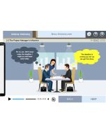 Attribute: Motivating eLearning Course 1