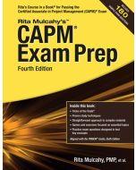 CAPM® Exam Prep, Fourth Edition