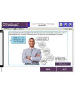 PM Crash Course™ for IT Professionals eLearning Course 1