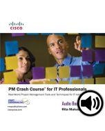 PM Crash Course for IT Professionals - Audio Book
