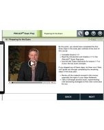 PMI-ACP Exam Prep Second Edition eLearning Course -3 Day Subscription 1