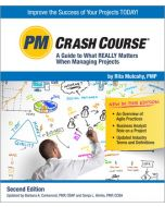 PM Crash Course, Second Edition