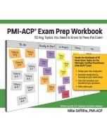PMI-ACP® Exam Prep Workbook