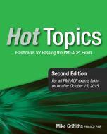 Hot Topics PMI-ACP® Exam Flashcards