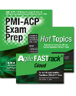 PMI-ACP® Exam Prep System, Updated Second Edition