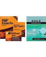 PMP® Exam Prep System + Agile Fundamentals Book