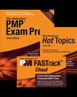 PMP® Exam Prep System, Tenth Edition